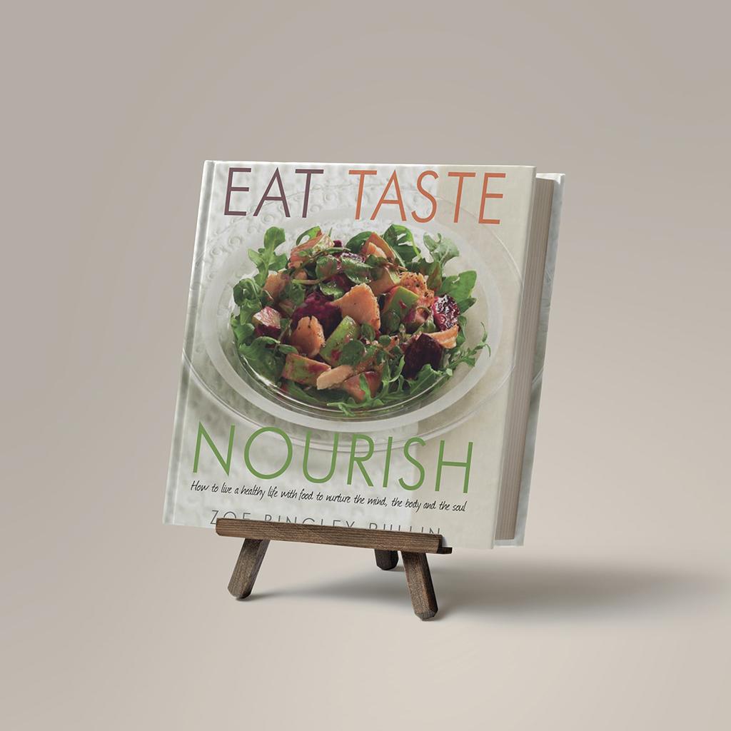 Eat Nourish Taste