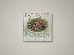 FILWF Tribe + Eat Nourish Taste Bundle