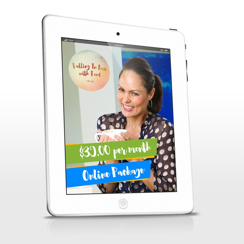 Total Bundle Both Online Programs & Books