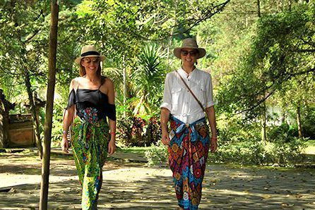 Zoe's Top Bali Picks