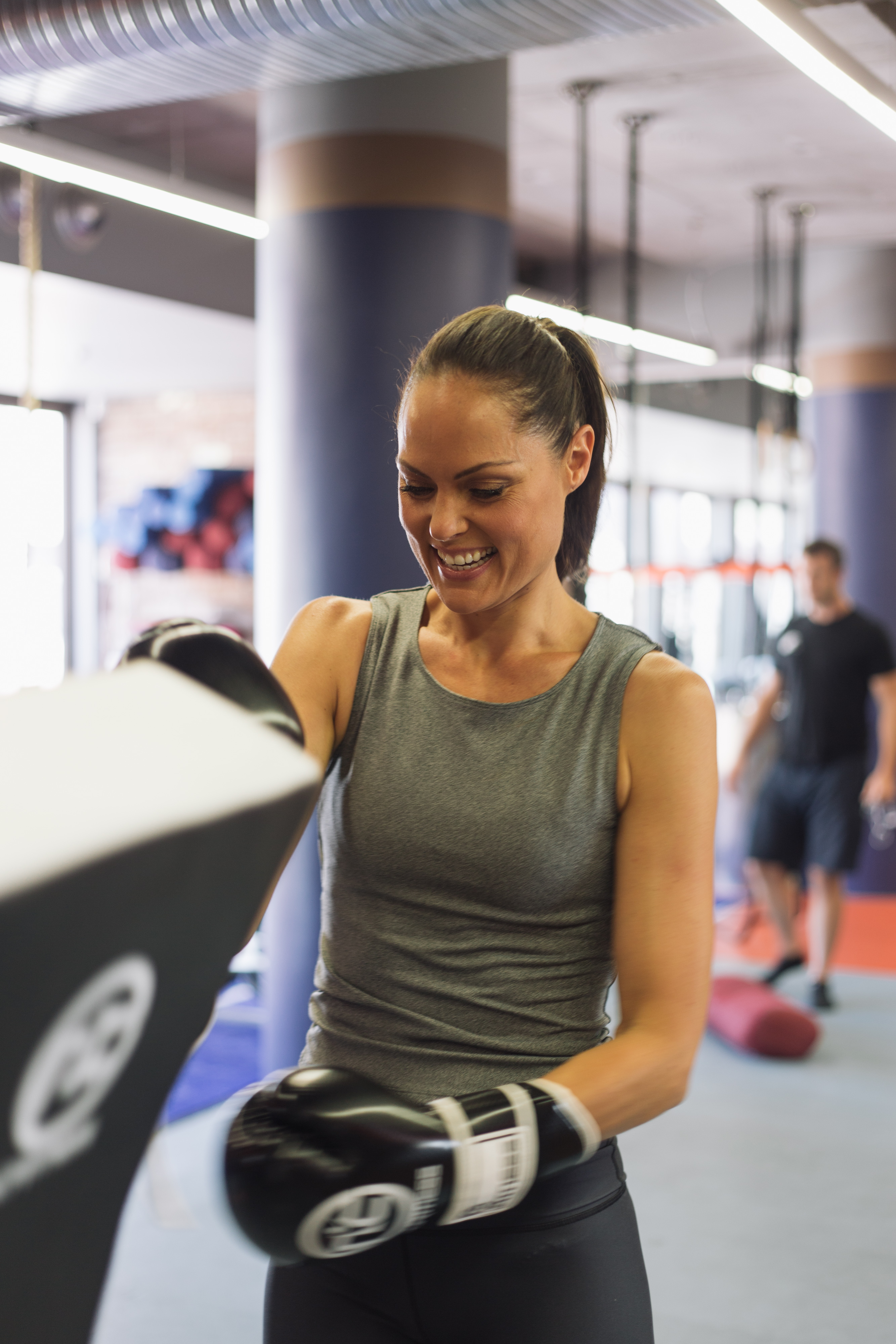 Exercise Right Week – how to fuel your workouts!