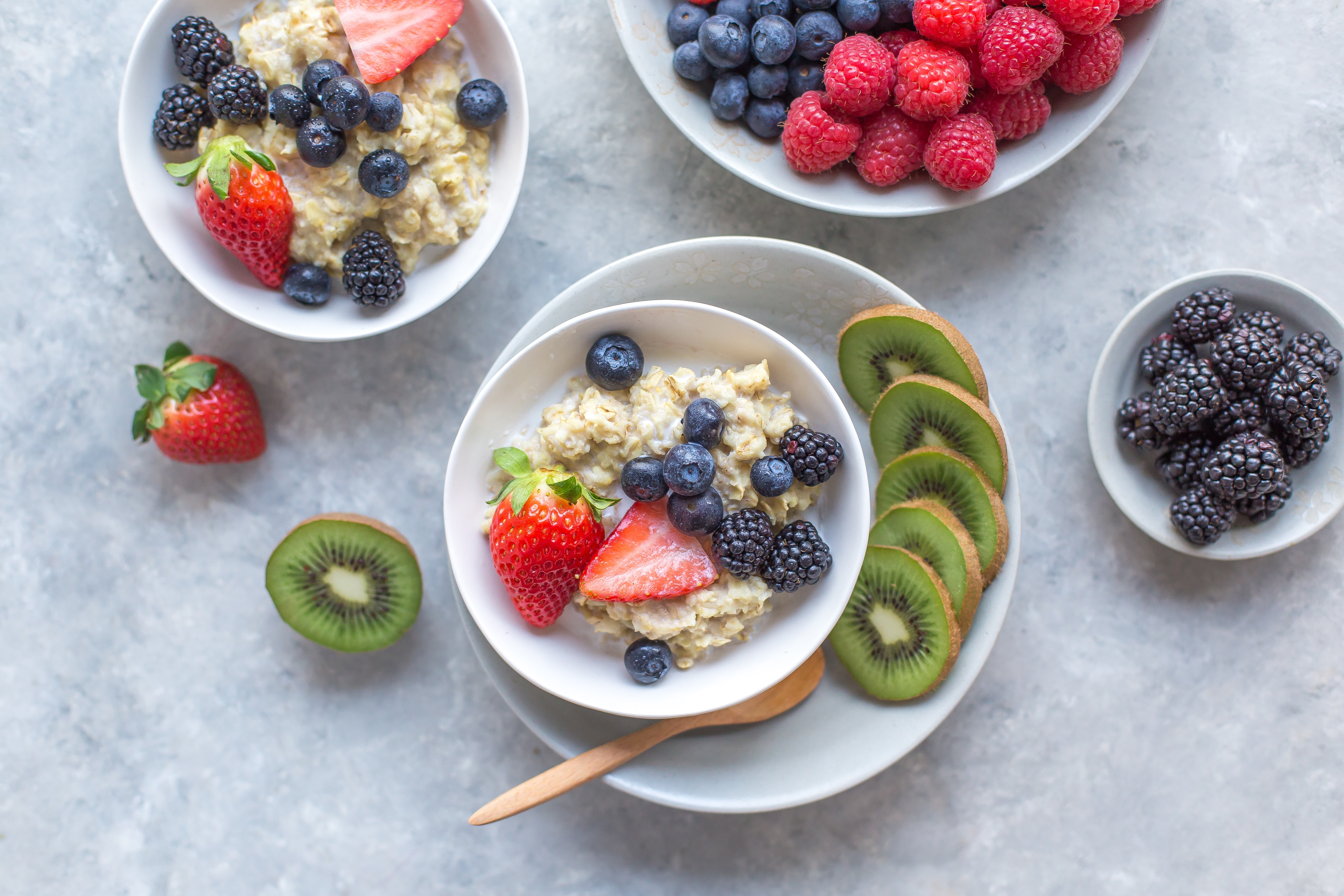 Bowel Cancer awareness month – The Importance of fibre!