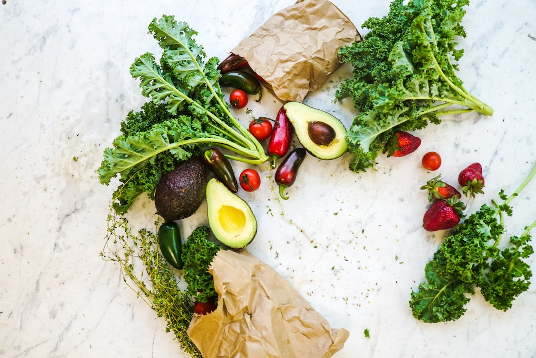 Vegan Diets – the nutrients to be mindful of!