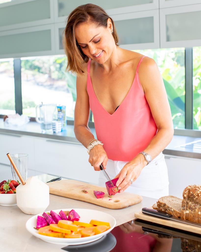 3 simple home schooling breakfast ideas